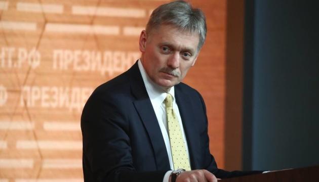 Песков заявляет, что перемещение российских войск - это «личное дело» Кремля