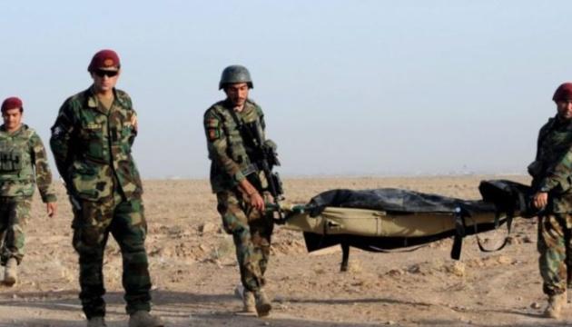 В Афганистане талибы атаковали КПП, убиты 13 силовиков