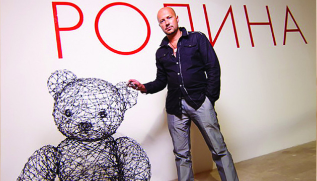 Роботи харківського скульптора покажуть у Нью-Йорку