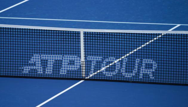 ATP затвердила календар старту тенісного сезону