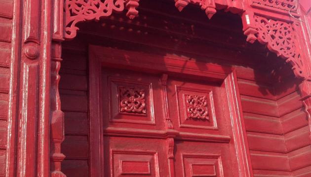 В Чернигове сняли 20 промо-роликов о «деревянное кружево» города