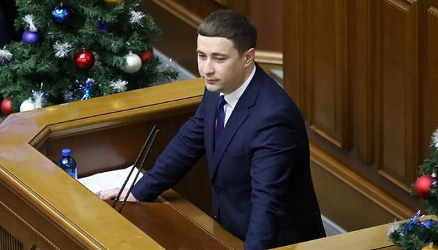 Roman Lechtchenko devient le nouveau ministre de l'Agriculture de l'Ukraine