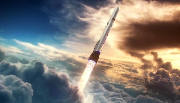 NASA дозволила компанії Безоса використовувати «ракету-вантажівку»