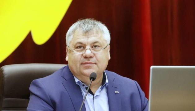 На Запоріжжі частина депутатів облради визнала нелегітимним обраного голову