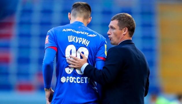 Футболіста збірної Білорусі, який виступив проти Лукашенка, вигнали з команди
