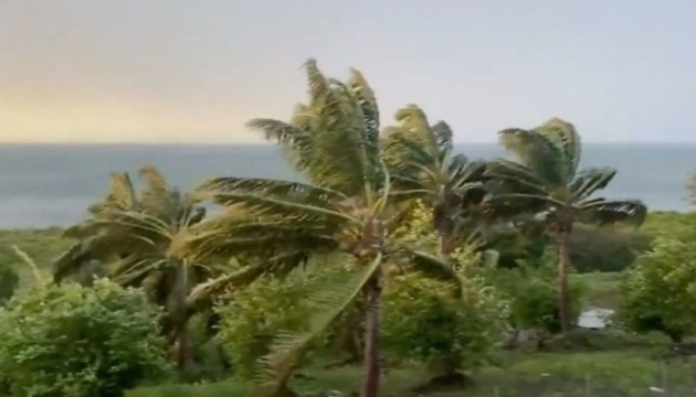 На Філіппіни «налетів» тропічний шторм, є загиблі
