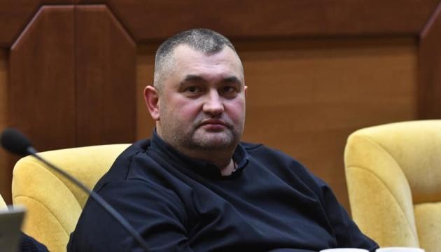 В Запорожье избрали главу областного совета