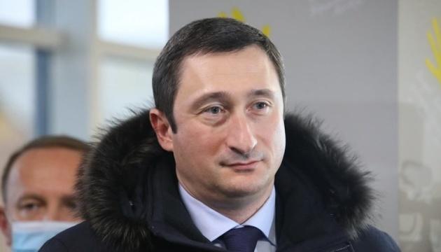 На виробничі проєкти спрямують 30% фонду регіонального розвитку - Чернишов