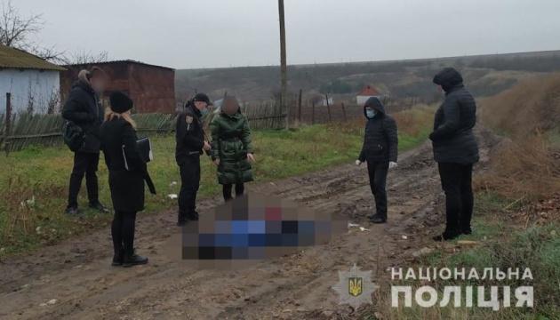 Вбивство таксистки під Одесою: затримали двох підозрюваних