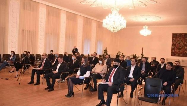 Ukraine interested in attracting Azerbaijani investments – Kachka