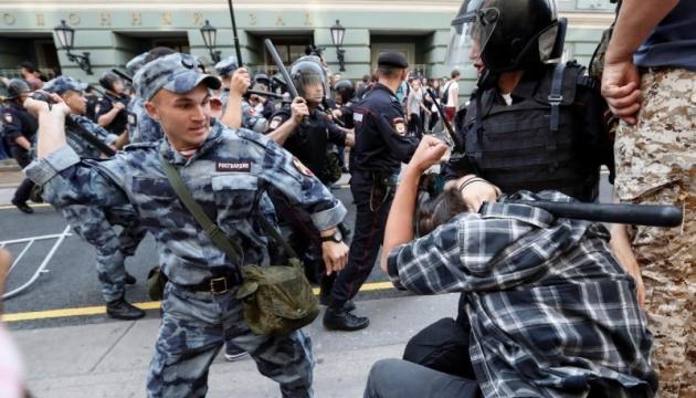 Білорусь допустила РФ до охорони стратегічних об'єктів та порядку