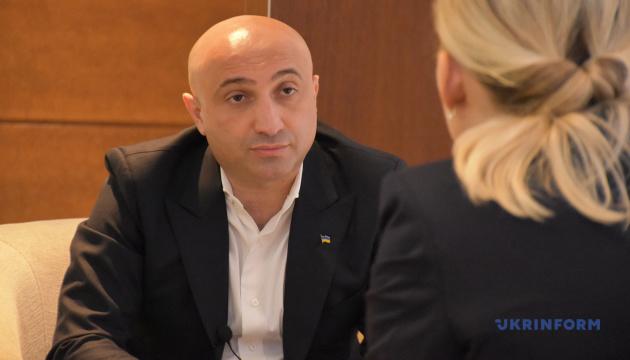 Воєнні злочини в Криму та на Донбасі підпадають під Гаазький трибунал — заступник генпрокурора