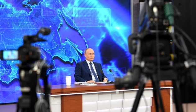 Putin responde a la propuesta de Zelensky sobre una reunión: Listos para recibirle en Moscú