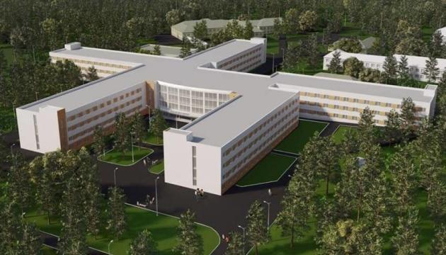 У Харкові за 2 мільярди зведуть новий онкоцентр