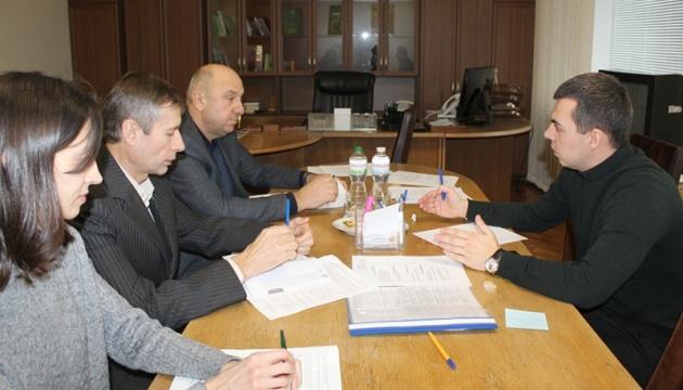 Облрада Чернігівщини заявляє про критичну ситуацію з питною водою