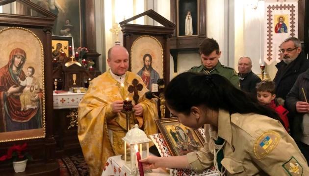 Пластуни Латвії відзначать Свято Миколая онлайн