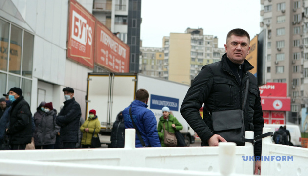 7 питань до київського інспектора благоустрою