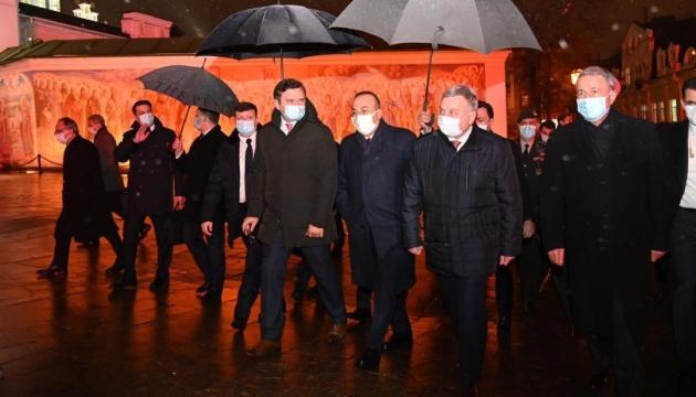 FM Kuleba: 'Quadriga' format to strengthen Turkey's support for Ukraine in NATO