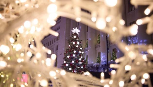 Синоптики розповіли, якою буде погода на Новий рік