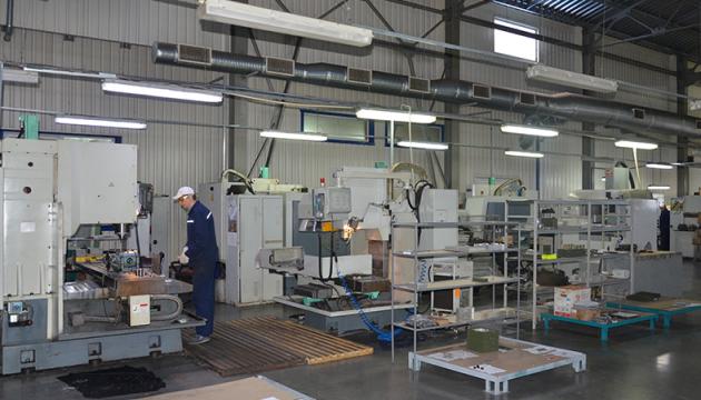 Одеський завод «Телекарт-Прилад» починає випуск кисневих концентраторів