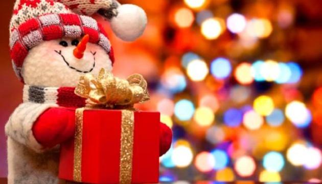 Українці Угорщини готують подарунки до зимових свят для дітей-сиріт зі Львівщини і Волині