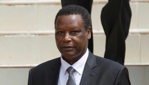 Експрезидент Бурунді помер від ускладнень COVID-19