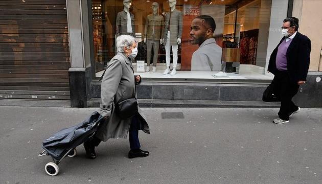 У Франції від COVID-19 померли понад 60 тисяч осіб