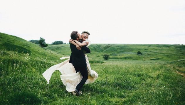 Украинец стал лучшим свадебным фотографом мира