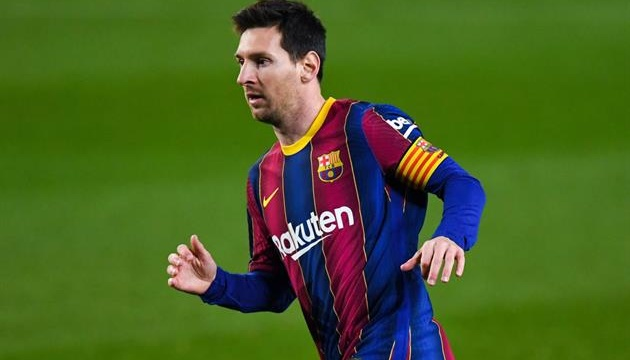 Месси повторил рекорд Пеле по количеству голов за один клуб
