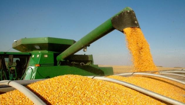 Les exportations de céréales ont dépassé 40 millions de tonnes