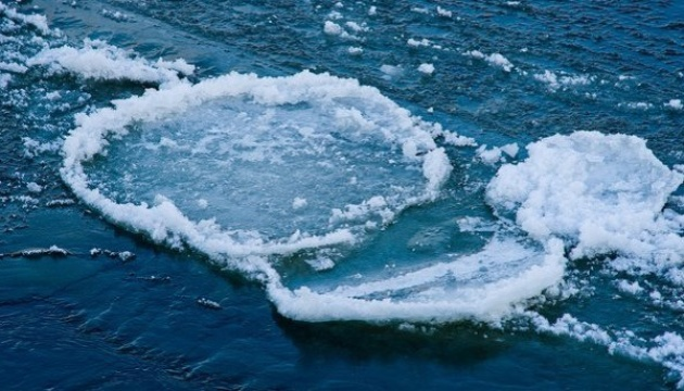 ДСНС попереджає про посилення льодових явищ