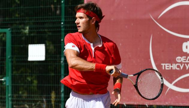 Украинец Орлов выиграл турнир ITF в Анталии