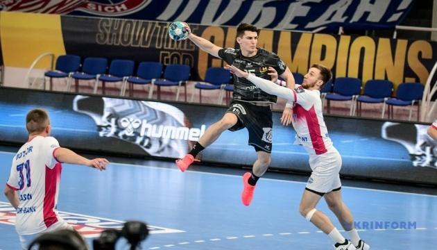 «Мотор» обыграл «Нант» в гандбольной Лиге чемпионов