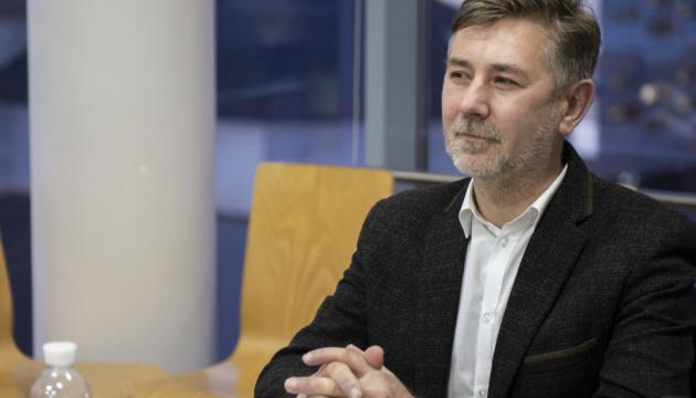 COVID-19 унес жизни украинского историка, профессора УКУ Игоря Скочиляса
