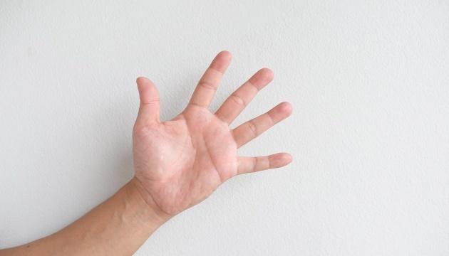 Замість «пальчиків»: у Японії хочуть ввести ідентифікацію за кровоносними судинами
