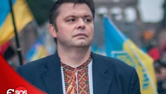 Олесь Городецький отримав громадську нагороду за волонтерство