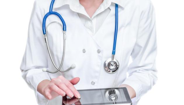 У застосунку Doctor Online до 10 січня можна отримати безкоштовні консультації лікарів