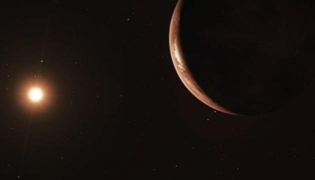 Астрономы поймали радиоволны от звезды Проксима Центавра