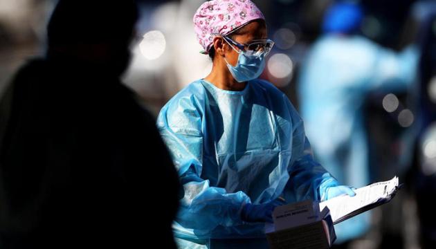 У світі зафіксували 86,8 мільйона випадків COVID-19