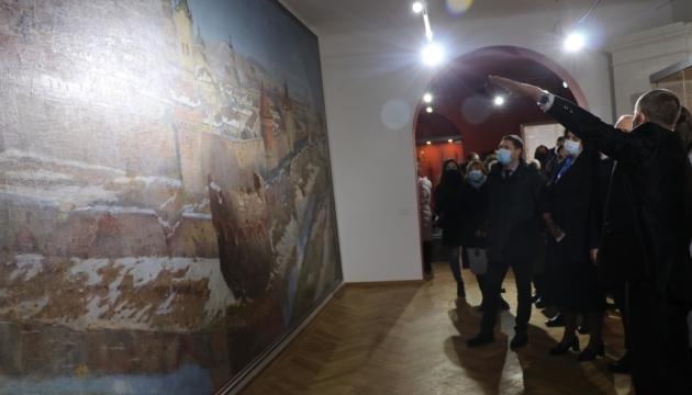 В Черной каменные 750 аутентичных памятников покажут «мозаичность» истории Львова