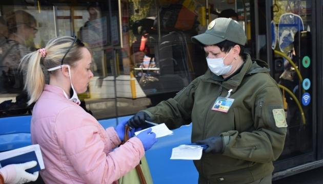 Українці повертаються на свята - потік на кордонах із ЄС зріс майже вдвічі