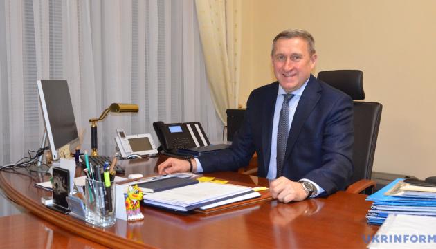 Польща може увійти у ТОП-3 торговельних партнерів України – Дещиця