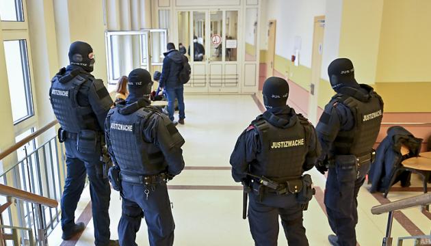 Суд дал два года одному из возможных виновников теракта в Вене