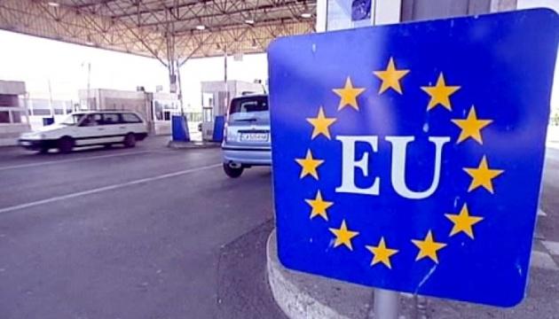 ЕС может ввести дополнительные ограничения на внутренние и зарубежные поездки