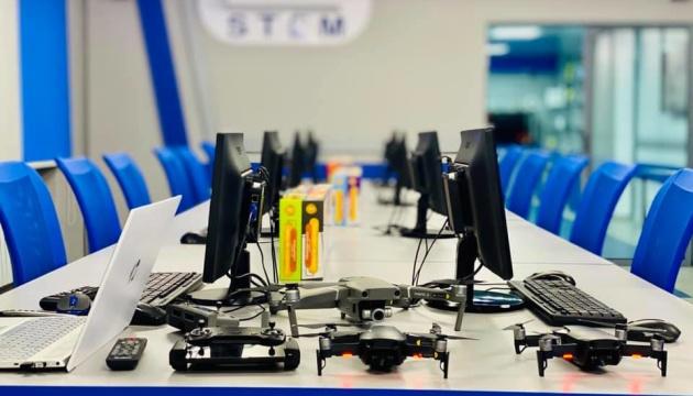 В Україні запрацювала перша лабораторія з робототехніки для будівельників