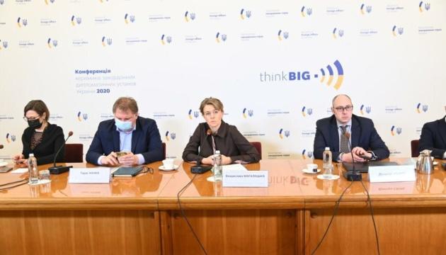 Розглядаються 58 запитів щодо експорту української агропродукції – Держспоживслужба