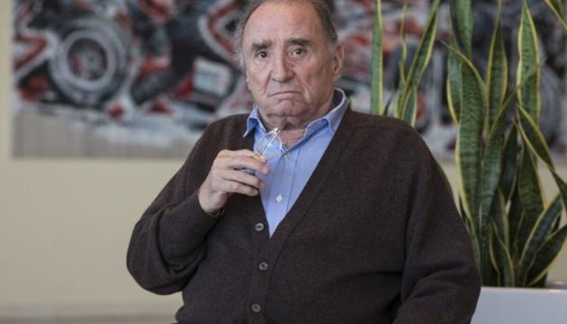 Помер французький актор Клод Брассер