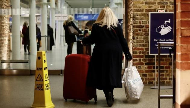 Мутація коронавірусу: Єврокомісія – проти «транспортної ізоляції» Британії