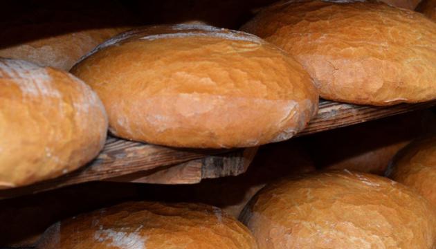 Хліб ручної роботи і — тільки на букових дровах