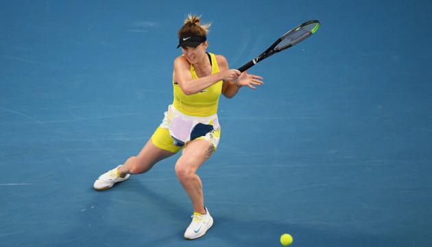 Світоліна, Ястремська та Костюк заявилися в «основі» Australian Open